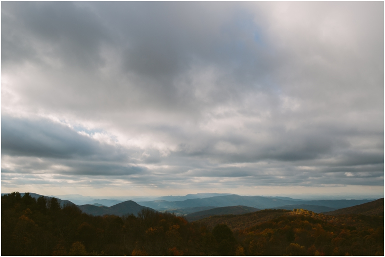 max patch mountains engagement