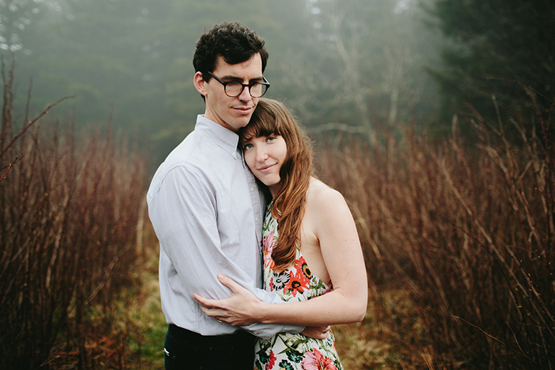black balsam knob engagement-100 copy